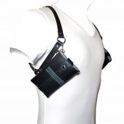 """Arnés """"Phone Holster"""" Gregory Campillo Collection"""