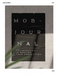 Mob Journal Volume 9 #25 Pages